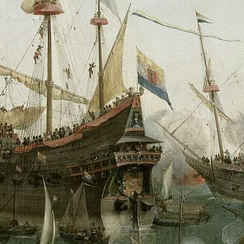 1595-1616 The route to the Indies - Timeline Dutch History - Explore the collection - Rijksmuseum