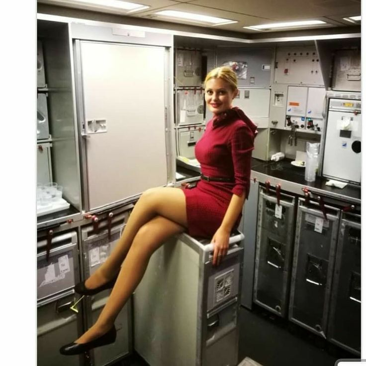 Pin on Flight attendant