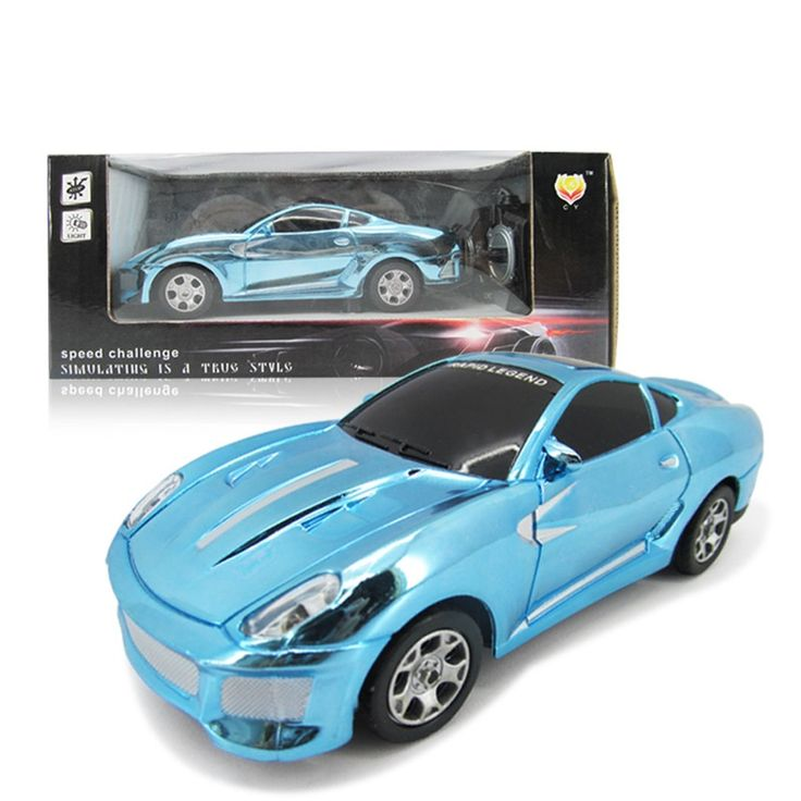1:24 4CH Remote Control Car RC Toys Radio Controlled Cars Boys Toys Machine On The Remote Control