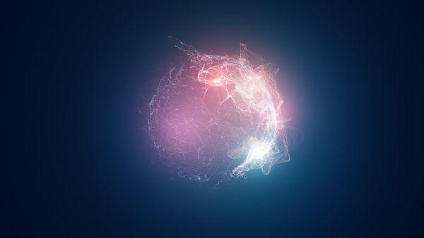 Cosmic Strings on the Behance Network