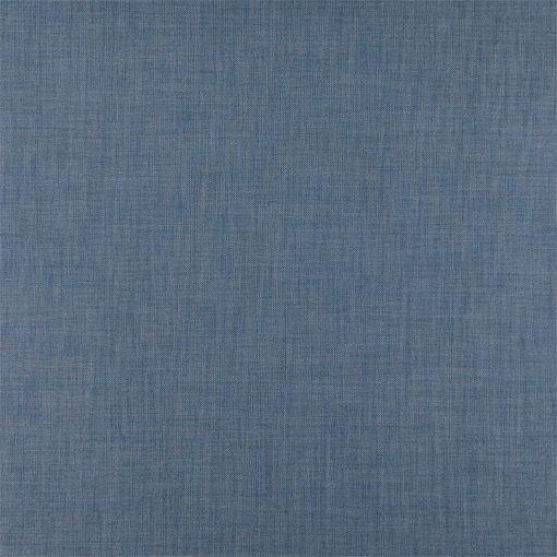 Møbelstruktur støvet blå.