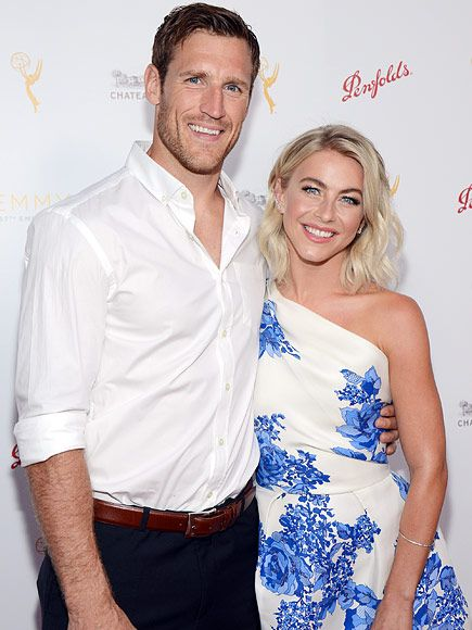 Julianne Hough on Wedding Plans: 'In Mormon Culture, 3 Months Is a Long Time to Be Engaged'| Engagements, Weddings, Dancing With the Stars, Celebrity Weddings, People Picks, TV News, Julianne Hough