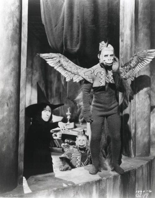 """""""The Wizard of Oz"""" (1939)"""