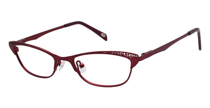 Lulu Guinness L759 Eyeglasses Frames – 35% off Authentic Lulu Guinness glasses frames, 50% off Lenses, Free Shipping. Highest Quality Lenses, A+ BBB rating since 1999, Satisfaction Guaranteed.