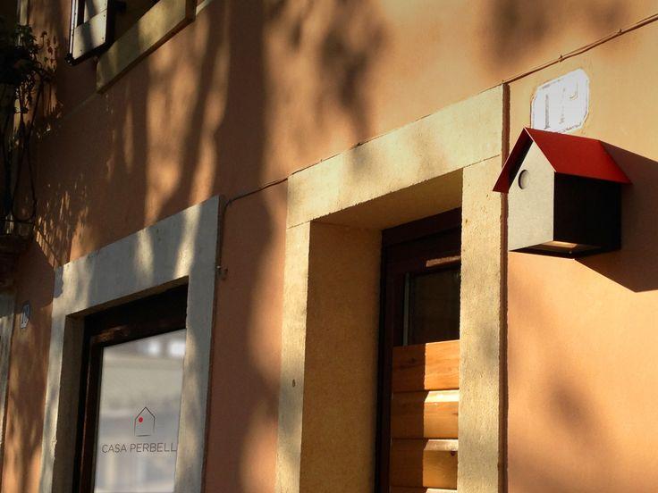 Entrare a Casa Perbellini significa vivere l'atmosfera più intima ed esclusiva della cucina. Come andare a casa dello chef. In Piazza San Zeno a Verona