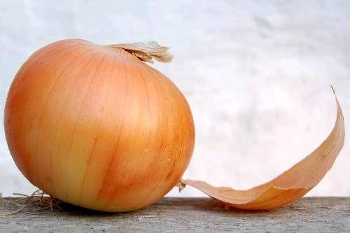 Луковая шелуха органическое удобрение! А вы знали?