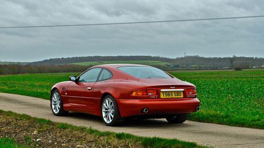 1999 Aston Martin DB7 Vantage - Silverstone Auctions