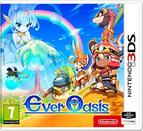 Ever-Oasis-Nintendo-3DS