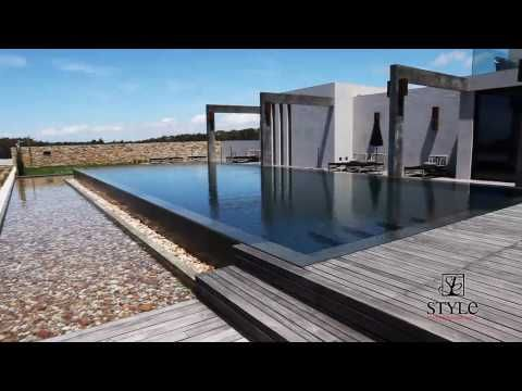 Style Trendy & Elegant  Hotels Areias do Seixo Charm Hotel and Residences.mp4