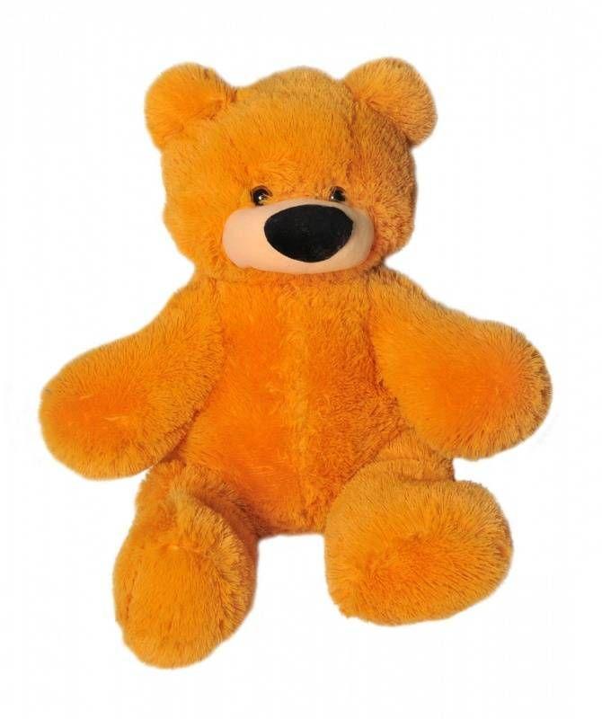 Плюшевый медведь Бублик 43 см Медовый  Цена: 186 UAH  Артикул: Б1-8 мед   Подробнее о товаре на нашем сайте: https://prokids.pro/catalog/igrushki/myagkie_igrushki/plyushevyy_medved_bublik_43_sm_medovyy/