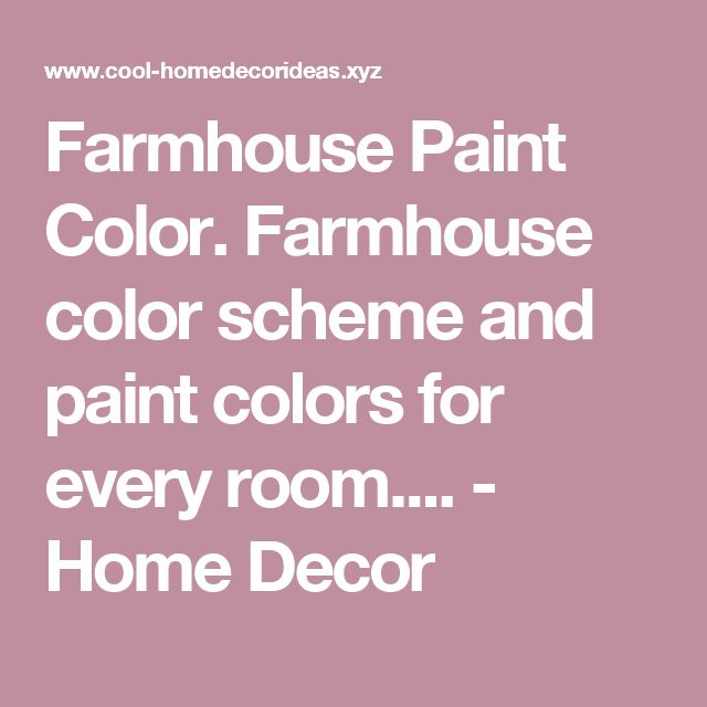 11 best paint colors images on pinterest benjamin moore exterior paint blue house exterior - Choose color scheme every room ...