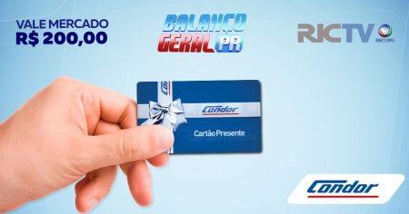 Promoções | RIC Mais Paraná