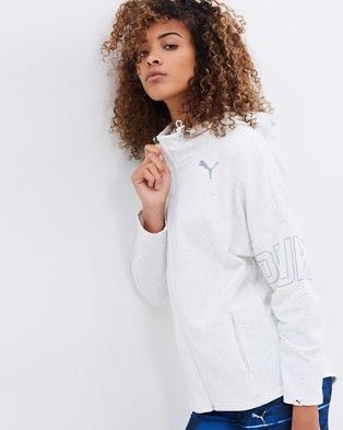 Buy Swagger Jacket by Puma online at THE ICONIC. Free and fast delivery to Australia and New Zealand.