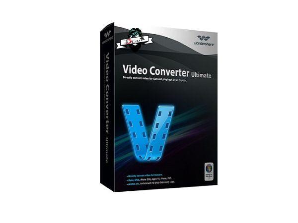 Wondershare Video Converter Ultimate 9.0 permite Convertir, descargar, grabar, editar, grabar, reproducir videos en más de 150 formatos.