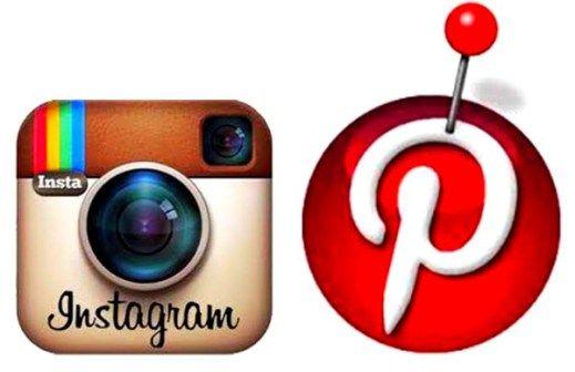 Instagram et Pinterest - CPL - IB 2015