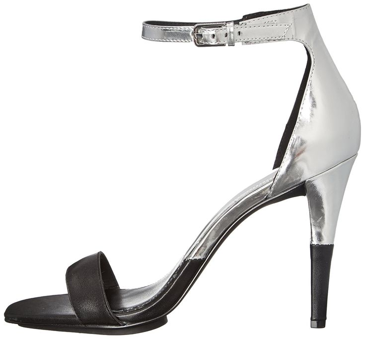 Calvin Klein Women's Shanti Dress Sandal >>> You can find more details by  visiting