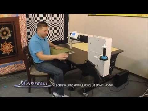 Martelli Quilting Templates : Martelli Catalog: Bella Sedere Longarm Quilting Machine (table model) Quilt techniques ...