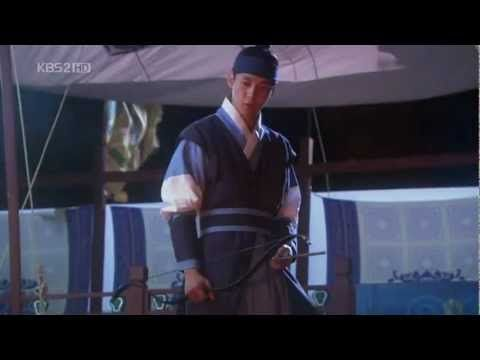 Kim Jaejoong - Sungkyunkwan Scandal - For You It's Goodbye, For Me It's Waiting FMV [eng + rom + hangul + karaoke sub] - YouTube