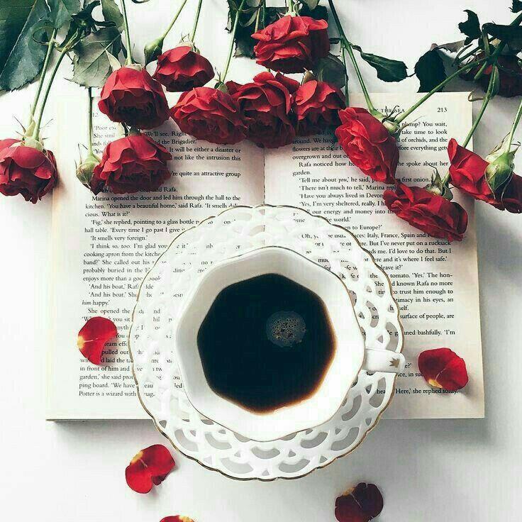 >> Capture: Food & Tea <<