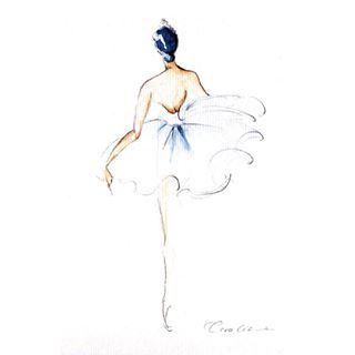 ballet shoes watercolor - Pesquisa Google