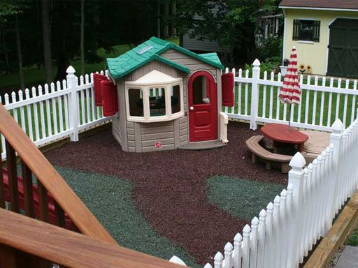 Use Red  Rubber mulch unlike wood mulch, our rubber mulch will never rot or discolor, settle, blow away or cause splinters. It is the best choice both home and residential. To know more visit us at # https://rmpusa.com/playground-rubber-mulch.php