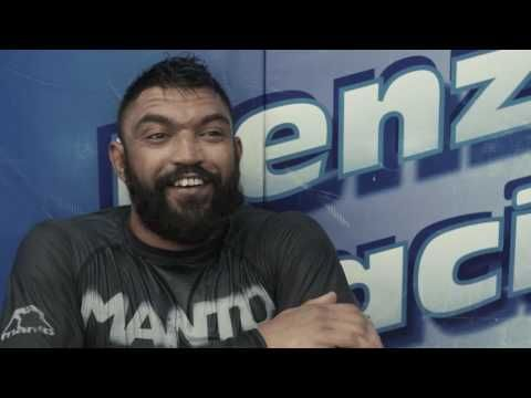Bellator 163: In Camp w/ Liam McGeary Part 1