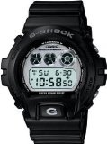 Casio G-SHOCK VINTAGE BLACK BRUSHED METAL DIAL DW6900HM-1 Reviews - Casio G-SHOCK VINTAGE BLACK BRUSHED METAL DIAL DW6900HM-1    Casio G-SHOCK VINTAGE BLACK BRUSHED METAL DIAL DW6900HM-1  Features: Shock Resistant 200 Meter Water Resistant EL Backlig