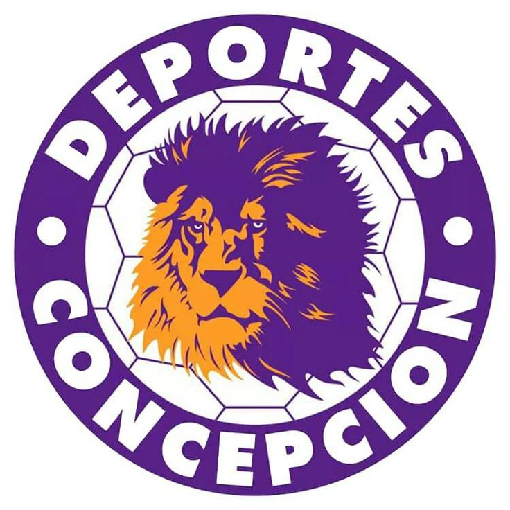 Deportes Concepción. Chile