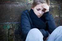 Gençlerde görülen anksiyete ve korku major depresyonun habercisi olabilir