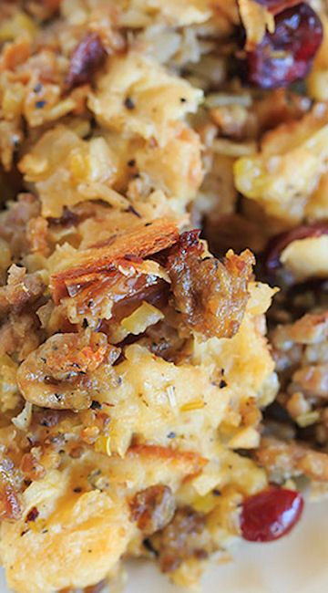 Best 25+ Sage stuffing ideas on Pinterest | Cranberry sage ...