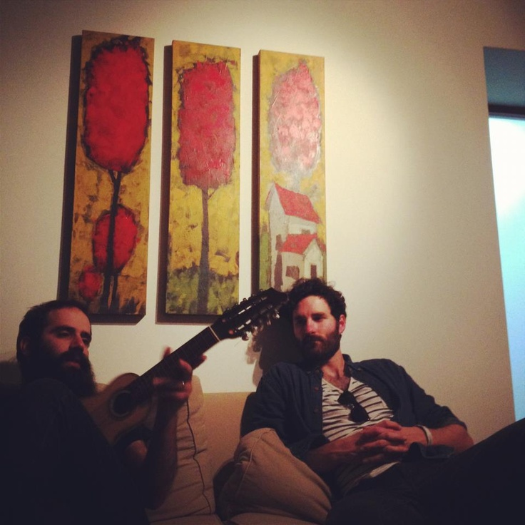 #CapitalCities #capital #cities #buoyantly #melodic #synthpop #band #music #cool