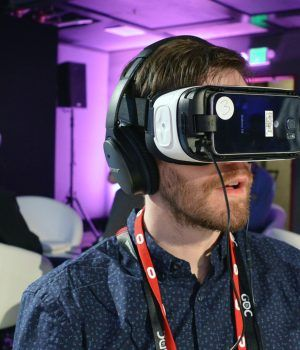 2016's Record Breaking VR Venture Funding Has Been Driven by Mega Deals