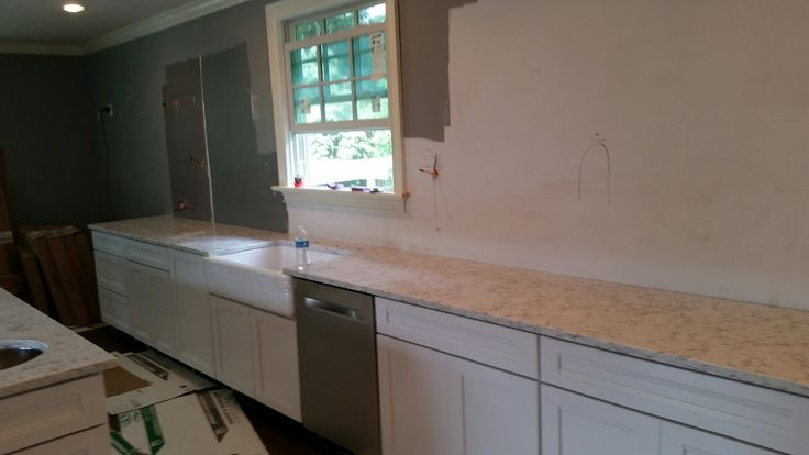 53 Best Lg Viatera Rococo Images On Pinterest Rococo Granite Countertops And House Remodeling