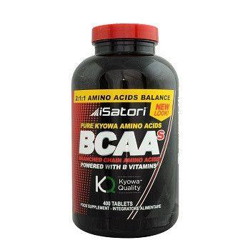 Bcaa's Kyowa 400cps | Isatori
