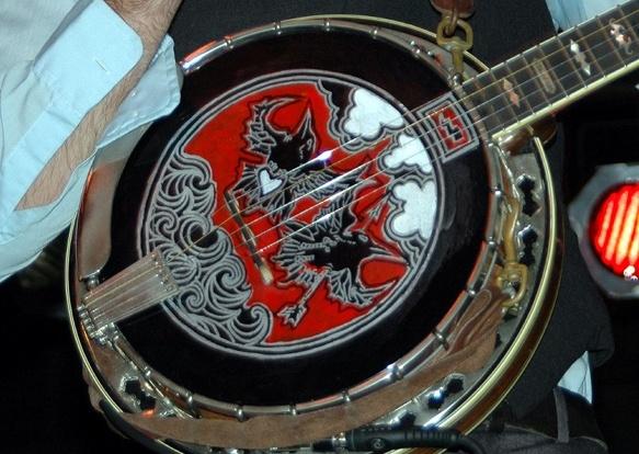 Avett Brothers Banjo Head : www.imgarcade.com - Online Image Arcade!