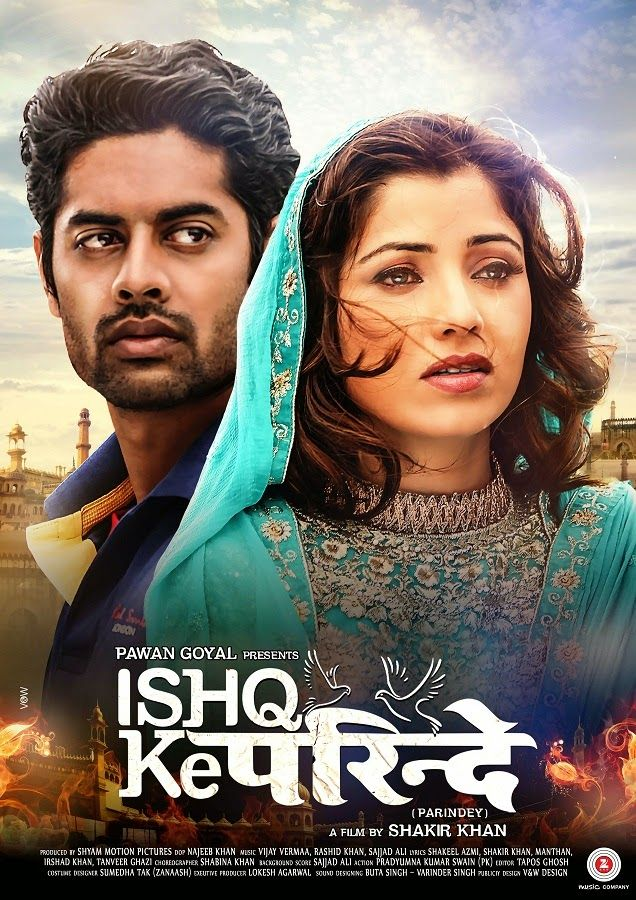 Ishq Ke Parindey full movie download