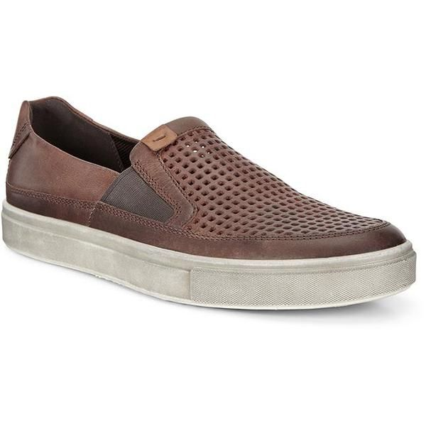 b69320d64d Kyle perf slip-on in 2019 | Ecco Men's shoes | Ecco shoes mens, Mens ...