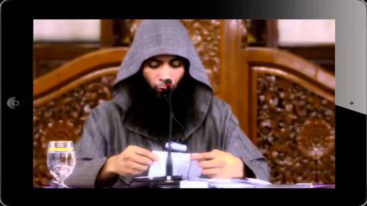 DR. Syafiq Reza Basalamah, MA - dua standar untuk seorang menantu