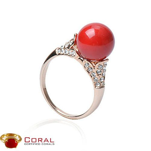 Individuals in professions such as army, doctors find the #Red #Coral to be especially effective and #beneficial. Buy #red #coral #gemstone #ring @http://coral.org.in/ #astrology #fashionable #stylish