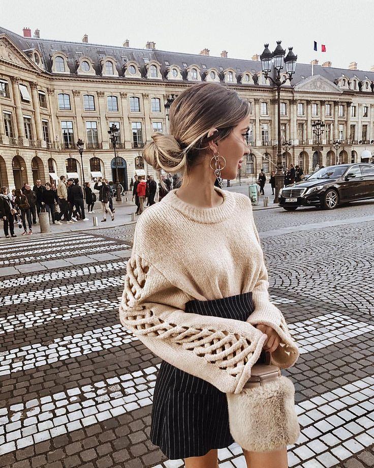 """17 k mentions J'aime, 358 commentaires - Rosa Crespo - London (@rosacrespo) sur Instagram : """"Last Sunday in Paris """""""