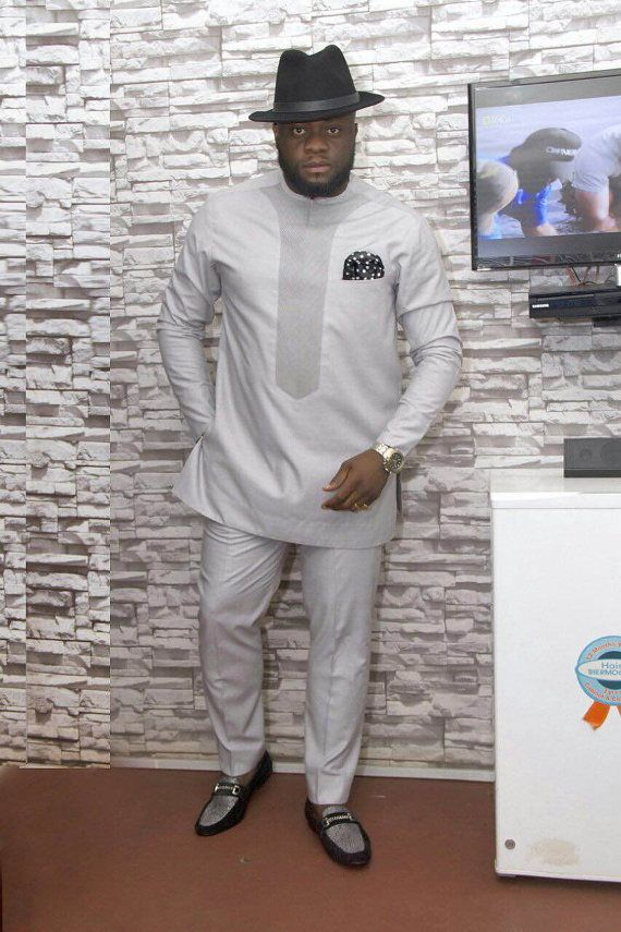 Atiku On Pinterest African Men Fashion African Style And