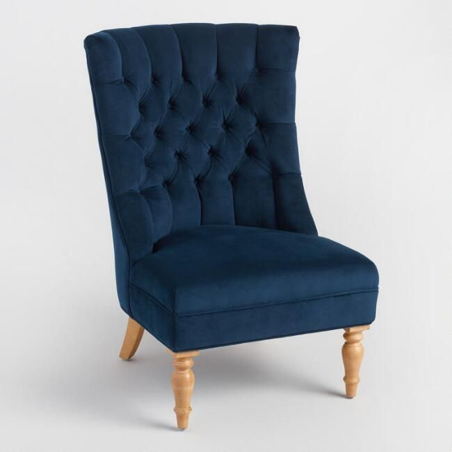 Best 25+ Blue Accent Chairs Ideas On Pinterest