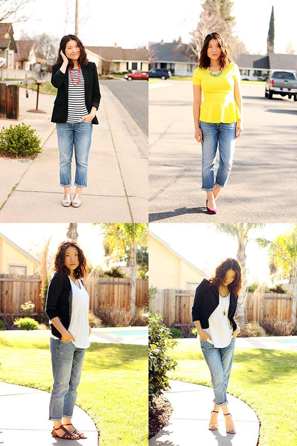 How to Dress Your Postpartum Body by Modest Fashion Blog // some great tips
