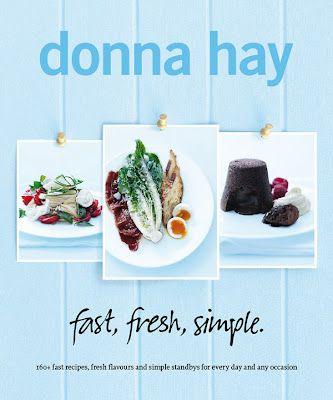 Donna Hay – Fast, fresh, simple – Videos
