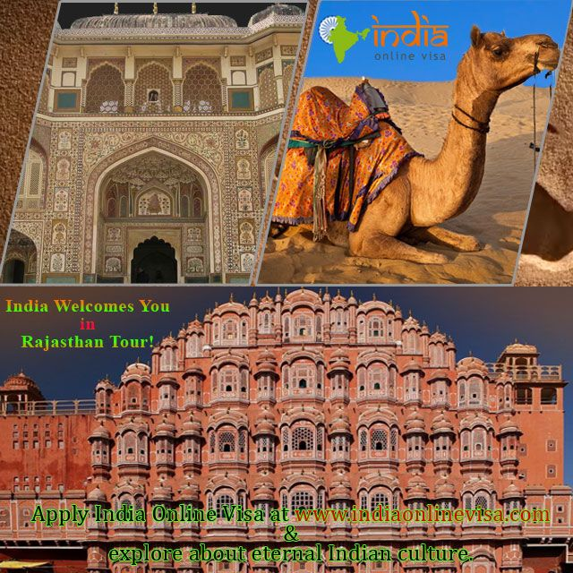 India Visa Application to get India Online Visa urgent!