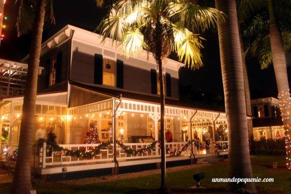 Edison & Ford Winter Estates, Fort Myers #Florida # USA