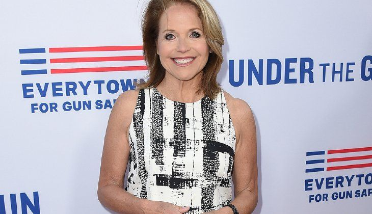 "Katie Couric will appear for one week in January as the co-anchor of the ""Today"" show's news desk. (Jordan Strauss/Invision/AP, File)"