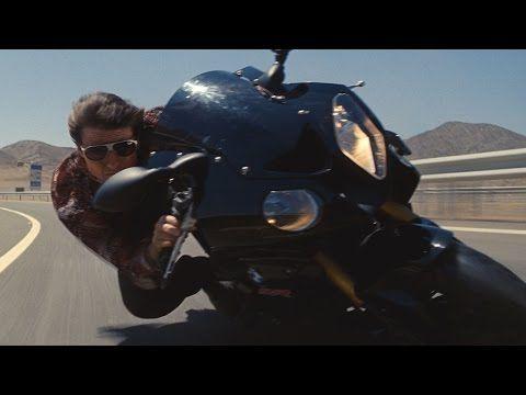 Mission Impossible Rouge Nation PL | MOTOMOL