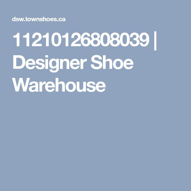 11210126808039 | Designer Shoe Warehouse