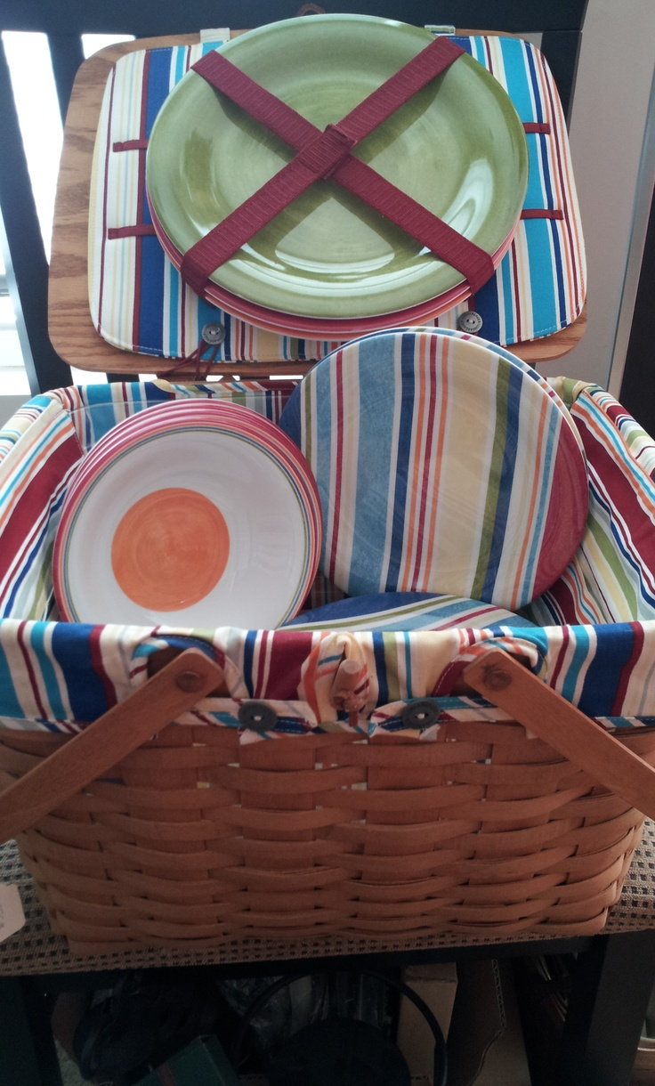 14 best Longaberger Mother's Day series images on Pinterest